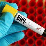 Эпидситуация по ВИЧ-инфекции  в Буда-Кошелевском районе на 01.10.19г.